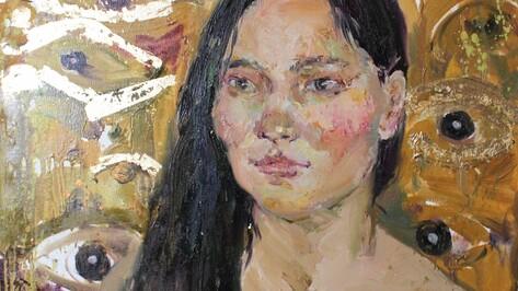 Воронежская художница Александра Коденцева откроет выставку 10 февраля