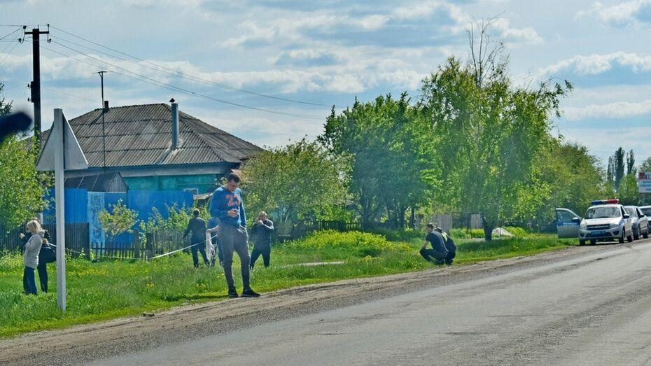 В Грибановке в ДТП пострадал 24-летний мотоциклист