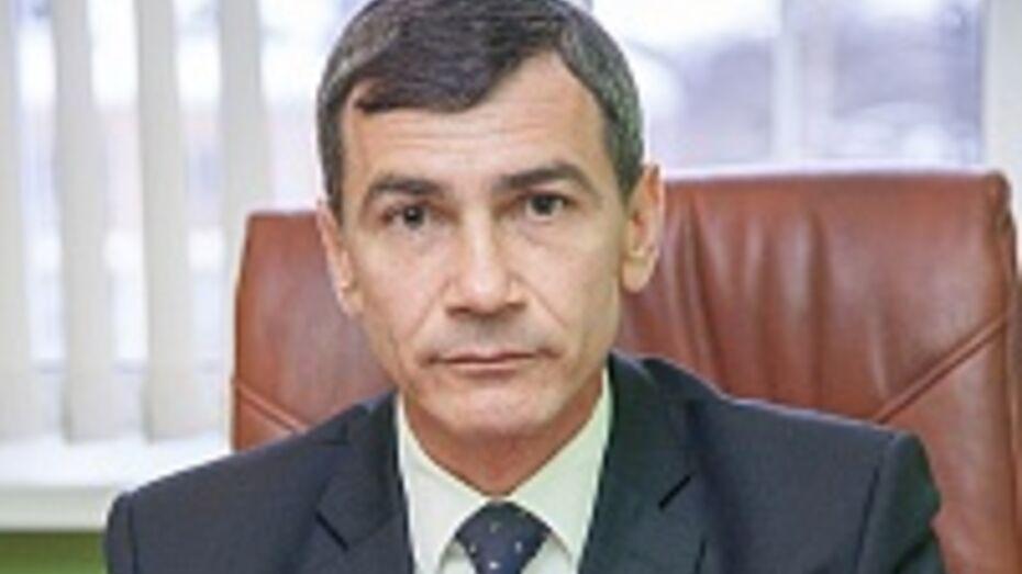 В Воронежский заповедник назначили нового директора