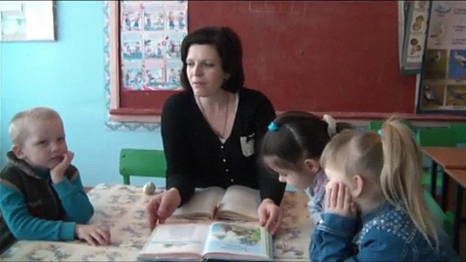В день смерти Пушкина жители верхнемамонского села прочитали на камеру стихи поэта