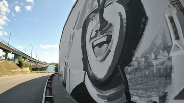Мамонт и Петр I. Какие граффити появятся в центре Воронежа