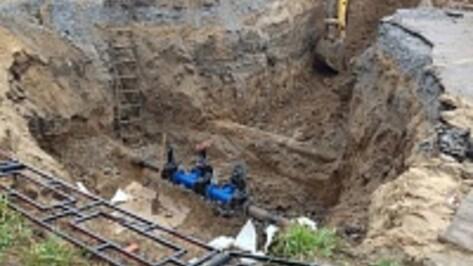 Воронежский «Водоканал» заявил о краже воды на 19,7 млн рублей