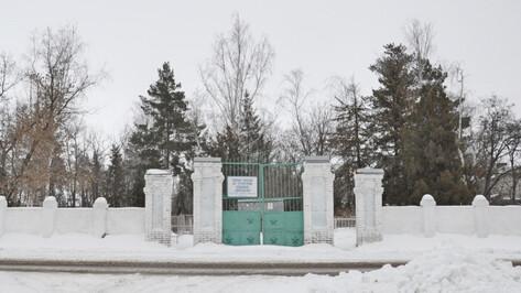 Воронежцам напомнили, чем чреваты заброшенные могилы родственников