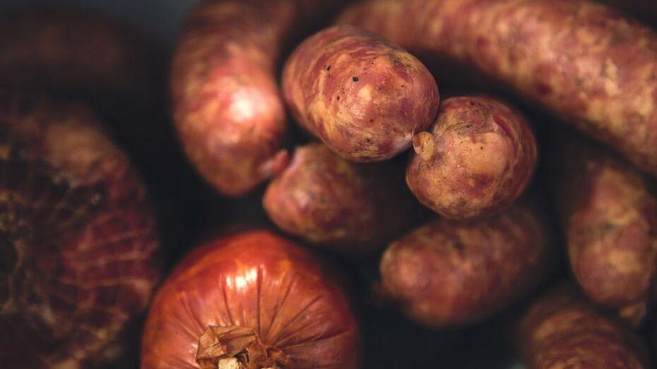 ДНК африканской чумы свиней нашли в воронежской колбасе