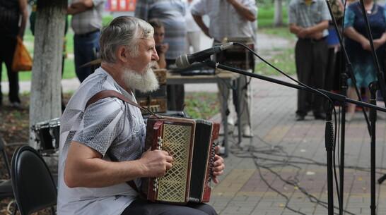 Районный фестиваль народного творчества «Играй, гармонь!» в Боброве пройдет онлайн