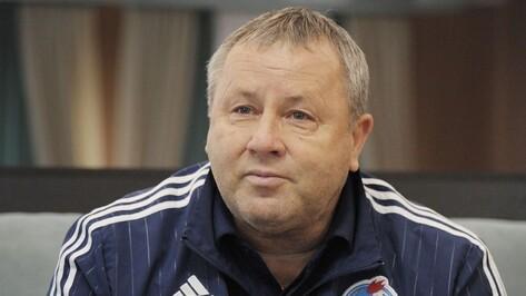Главный тренер воронежского «Факела»: «Будем сражаться за место в четверке»