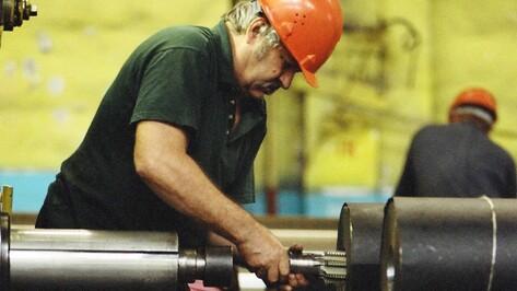 Индекс промышленного производства Воронежской области достиг 103,8%