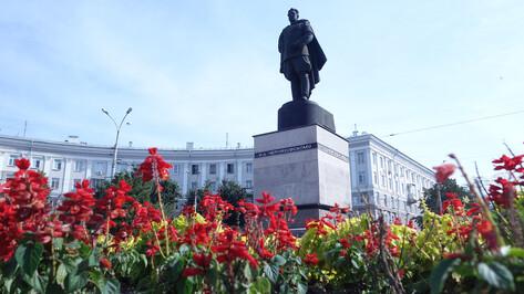 У вокзала Воронеж-1 на 50 минут ограничат движение