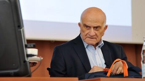 Суд оштрафовал «Либеральную миссию» экономиста Евгения Ясина на 300 тыс рублей