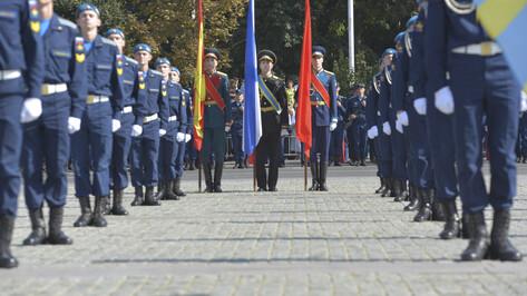 Центр Воронежа перекроют 4 раза за неделю из-за военной присяги