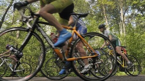 Воронежская велосипедистка стала второй на всероссийском турнире
