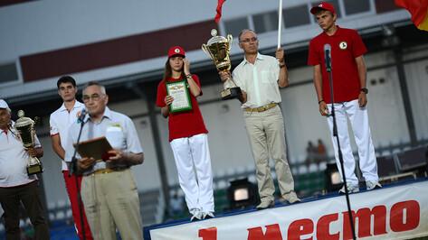 Воронежская команда стала абсолютным чемпионом X Всероссийских сельских игр