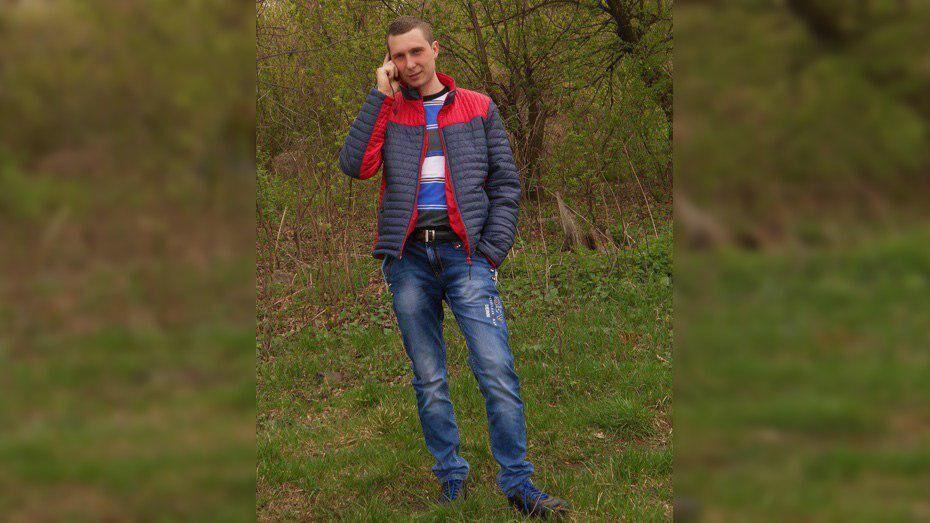 Воронежские волонтеры сообщили о поиске пропавшего мужчины