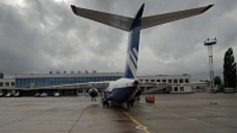 Самолеты из Воронежа будут трижды в неделю летать в Минеральные Воды