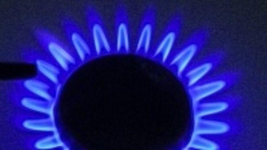Жители более 50 воронежских улиц останутся без газа на два дня (СПИСОК)