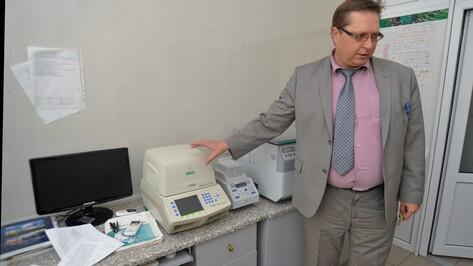 Ученый Воронежского госуниверситета: «Кислород – наша пища и наш яд»