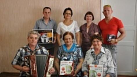 В Павловском районе подвели итоги конкурса частушек