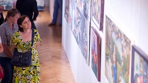 В Воронеже откроется музей авангарда