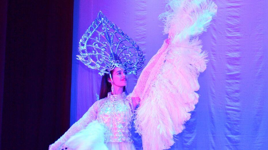 В Лисках подвели итоги фестиваля детских театров «Синяя  птица»