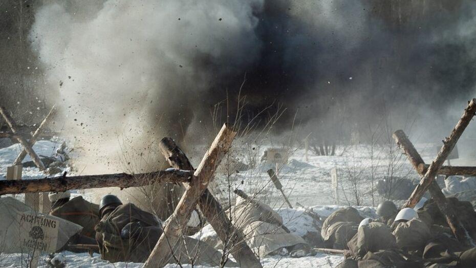 В Воронеже воссоздадут битву с фашистами