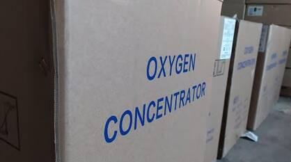 По решению губернатора Гусева воронежским медикам оперативно закупили 200 концентраторов кислорода для COVID-пациентов