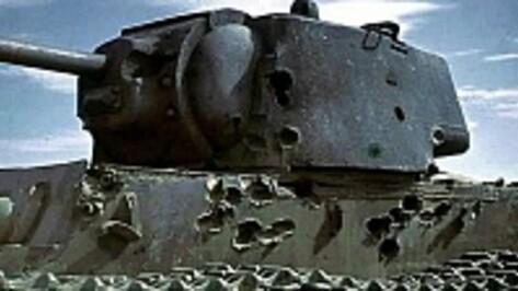 Создатели World of Tanks поднимут танк, затонувший под Воронежем более 70 лет назад