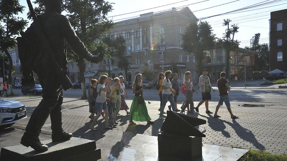 Воронежцев пригласили на бесплатные экскурсии по столлевским местам