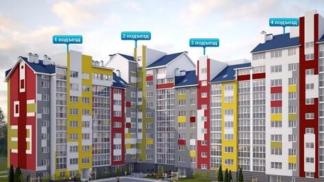 Застройку микрорайона в Бабяково под Воронежем обсудят на публичных слушаниях