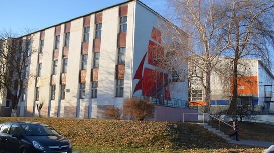Верхнемамонскую детскую школу искусств капитально отремонтируют впервые за 35 лет