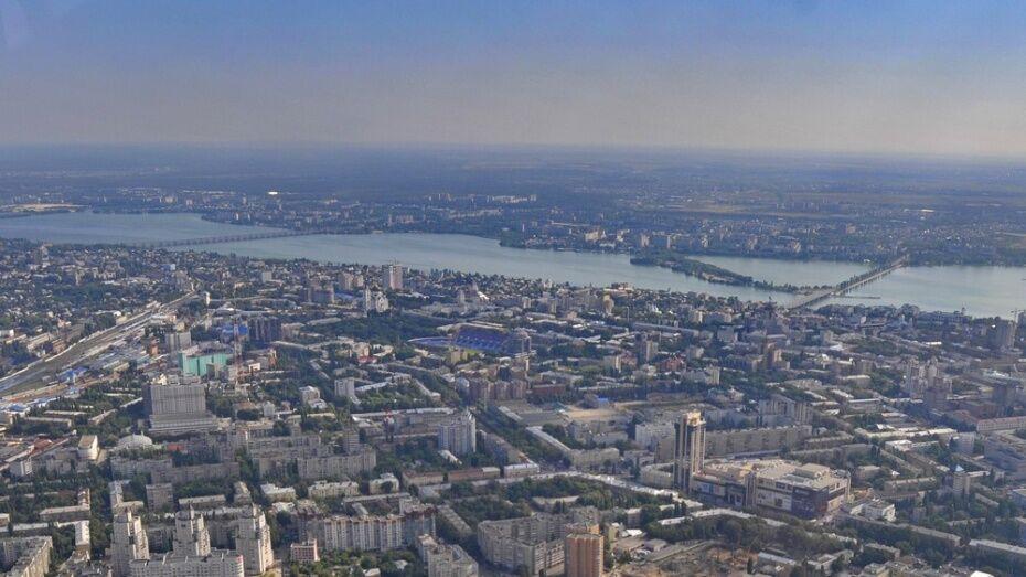 Японцы запустят в Воронеже 5 пилотных проектов по развитию городской среды