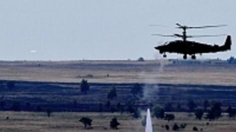 Воронежские летчики усилят МЧС