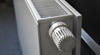 Воронежские энергетики рассказали о порядке начисления платы за отопление в сентябре