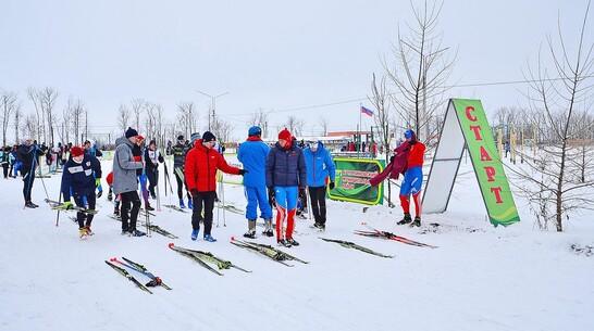 Лыжный сезон в Бутурлиновке закроют 6 марта