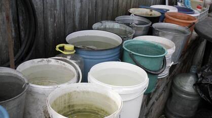 В сухом остатке. Почему жители окраины Воронежа больше месяца сидят без воды