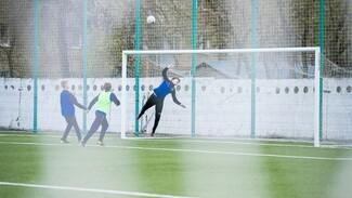 Воспитанники академий «Факела» и «Локомотива» встретятся на футбольном турнире в Воронеже