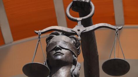 В Воронеже следователя и 3 полицейских осудили за попытку подставить свидетеля