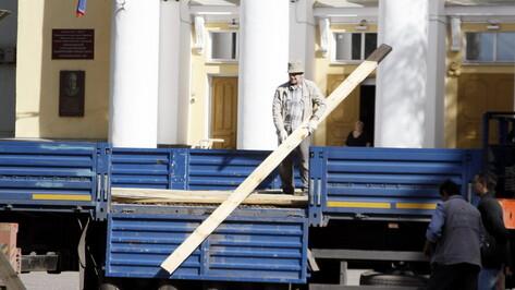 Воронежский вуз объявил о планах построить 35-этажный научный центр с передвижными стенами