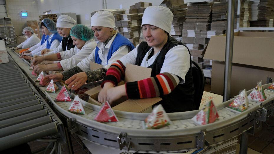 Экспорт мяса и молока из Воронежской области в Китай вырос в 30 раз