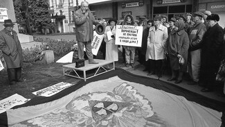 Воронеж 90-х. ПротиВАСТояние: как воронежцы отказались от «атомного» теплоснабжения