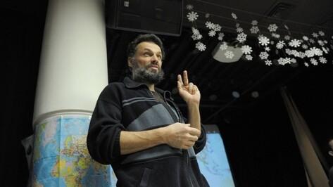 Встреча с автостопщиком Антоном Кротовым в Воронеже пройдет 6 апреля