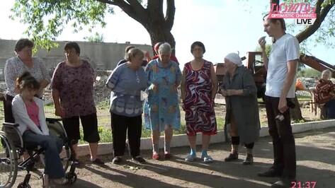 Телеканал «Дождь» в программе Парфенова показал фильм об антиникелевых протестах в Новохоперском районе