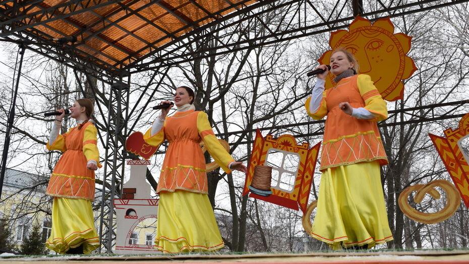 В Борисоглебске из-за нехватки волонтеров культуры объявили дополнительный набор