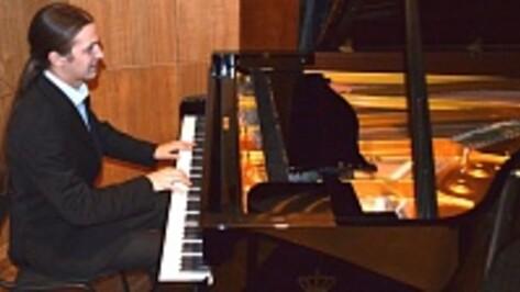 Новый рояль Bechstein получила Воронежская филармония