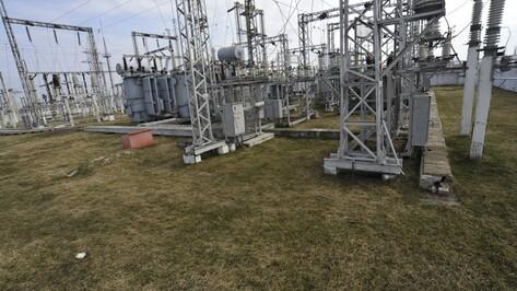 На объекты Воронежского госуниверситета вернули электроэнергию
