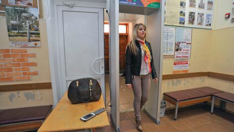 В Воронеже родители выпускников сдадут ЕГЭ по истории