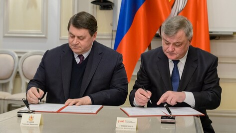 Воронежские предприятия получат заказы от железнодорожных компаний