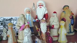 В Лисках откроется выставка авторских кукол «Новогодняя сказка»