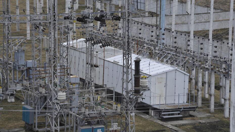 Воронежские антимонопольщики оштрафовали энергетиков на 1,5 млн рублей