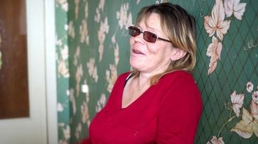 Воронежские волонтеры приняли роды у бездомной