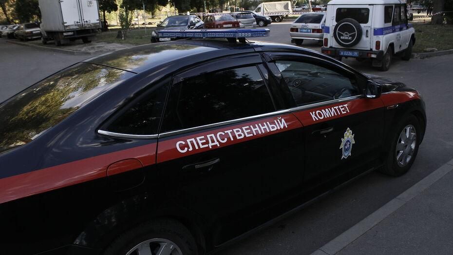 Замначальника налоговой инспекции в Воронеже поймали на взятке в 8 млн рублей